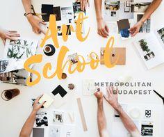 Art School Metropolitan Budapest