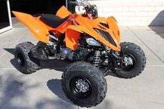 New 2017 Yamaha Raptor 700 ATVs For Sale in Nevada. 2017 Yamaha Raptor 700, 2017 Yamaha Raptor 700 EYE-POSSING PERFORMANCE, VALUE <p>The Raptor 700 offers true pure sport ATV performance at an unbeatable price.</p> Features may include: <ul><li>Aggressive Style</li></ul><p>Aggressive styling makes the Raptor 700 look as menacing as it really is. The mighty Raptor 700 is ready to go whether the destination is the dunes, the trails or the track.</p><ul><li>Big-Bore Power</li></ul><p>Powered by…