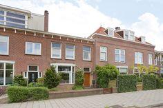 Tussenwoning Verspronckweg 164, Haarlem