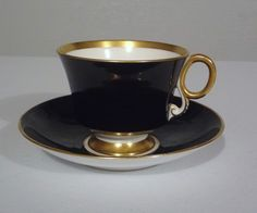 Adderley Bone China Saucer and Teacup made in England | eBay