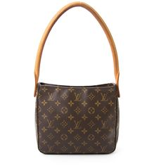 5f013521d2e3 Labellov Louis Vuitton MM Looping ○ Buy and Sell Authentic Luxury