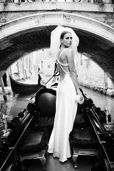 • Venice •
