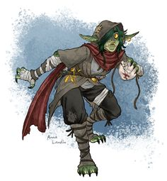 Nott by annalandin.tumblr