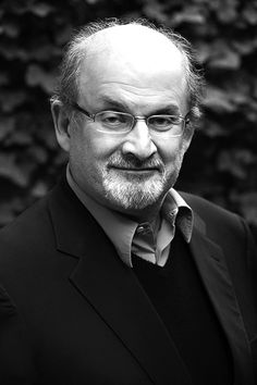 Salman Rushdie condemns attack on Charlie Hebdo - English PEN Satire, Islam, Salman Rushdie, Religion, Staring At You, Freedom Of Speech, Liberty, Novels, Be Kind