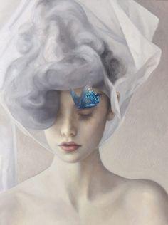 Zhao Kailin 赵开霖, 1961   Figurative /Portrait painter   Tutt'Art@   Pittura * Scultura * Poesia * Musica  