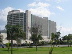 Great Parnassus - Cancún