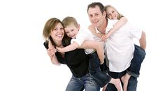 Family portrait photography, family portrait poses | My2fun