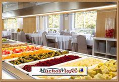 Tu #hotel más barato en ALICANTEhotelmayaalicante032✯ -Reservas: http://muchosviajes.net/oferta-hoteles