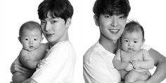 'Letter of Angels' is a campaign started in 2003 to promote child adoption. This year, numerous stars including Lee Jun Ki, Ahn Jae Hyun, G-Friend, Seo Hyun Jin, Shin Dong Yup, B1A4's Jinyoung, Hong Jong Hyun, Kim Sook, Kim So Hyun, Lee Jae Yoon, Jessica, and more participated in the charity pictorial with 'Cosmopolitan'.