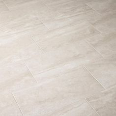 porcelain flooring Daltile Northpointe Greystone 12 in. x 24 in. Porcelain Floor and Wall Tile sq. / - The Home Depot Bathroom Flooring, Kitchen Flooring, Kitchen Tile, Kitchen Reno, Diy Kitchen, Kitchen Ideas, Groutless Tile, Kitchen Crashers, Small Toilet
