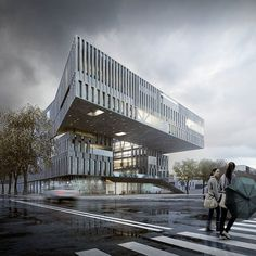 architecture rendering - Google Search
