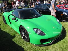 918 in I forget what green this is