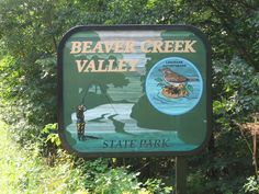 Beaver Creek Valley State Park, a Minnesota State Park located nearby La Crosse