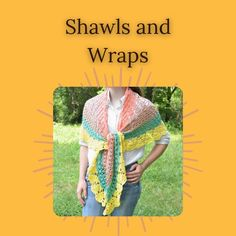 board cover! Click to see the handmade shawls made by Early Dawn Crafts.