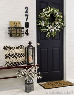 Incorporate front door decor that provides a welcoming energy to your guests! Find even more entryway front porch decor inspiration at my webpage. Incorporate front door decor that provides a welcoming energy to your guests! Front Door Porch, Front Door Entrance, Front Door Decor, Door Entryway, Front Doors, Entrance Ideas, Entryway Ideas, Porch Wall, Fromt Porch Decor