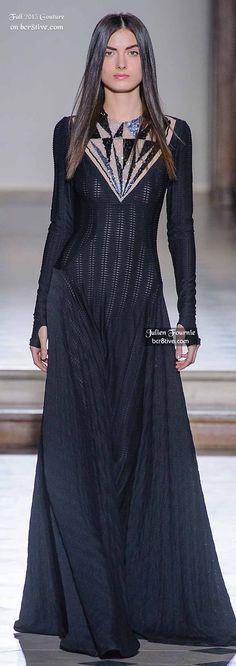 Julien Fournie Couture Fall 2015-16