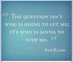 Ayn Rand  ❤