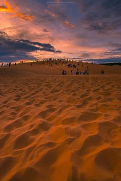 Red Sand Dunes - Red sand dunes, Mui ne, Vietnam  Contact Info Facebook : http://www.facebook.com/mytruestory Flickr : https://www.flickr.com/photos/mytruestoryphotography/ Pinterest : http://www.pinterest.com/mytruestory/