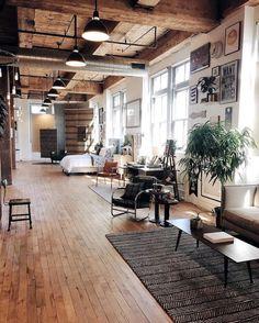 Manly Modern Loft