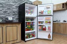 Phân phối tủ lạnh chính hãng: Tủ lạnh Hitachi V540PGV3 cho một gian bếp tiện nghi