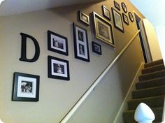 I want to do this! ** Going down to basement. Whenever that will be done