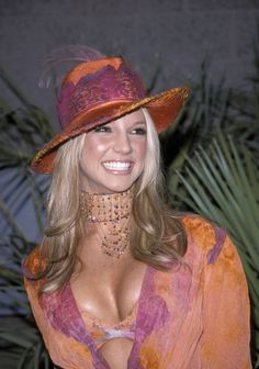 Britney Spears - Billboard Music Awards 2000