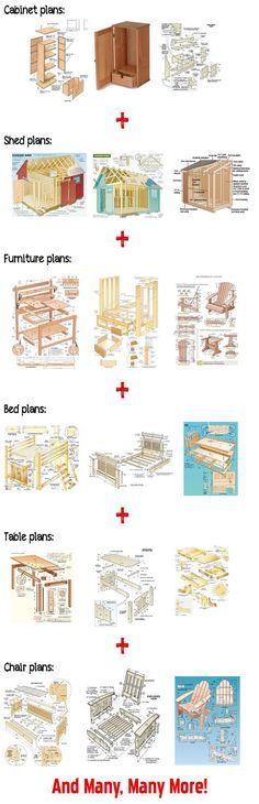Planos de muebles