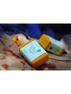 Rustic Art Organic Turmeric Soap