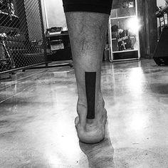 90 Minimalist Tattoo Designs For Men - Simplistic Ink Ideas