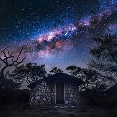 provocative-planet-pics-please.tumblr.com Abandoned bushman house under the Milky Way in Namibia South Africa  #Universe #Astronomy #Astronomer #DeepSpace #Sky #Star #Stars #Space #Science #SkyPorn #SolarSystem #StarCluster #Nebula #SuperNova #RedGiant #Cosmology #Cosmos #Beautiful #Garden #Hubble #NASA #Astrology #Planet #Planets #BlackHole #Galaxy #Spiritual #Moon #spiritscience by spiritualfreedom_ https://instagram.com/p/8_AqjAruf2/