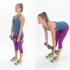 25 Exercises You Should Be Doing If You Want a Stronger, Firmer Butt