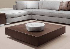 furniture-square-low-profile-coffee-table-painted-with-brown-color-on-cream-carpet-tiles-for-living-room-with-gray-sectional-sofa-with-ottoman-low-coffee-table-high-low-coffee-table-diy-low.jpg (1024×724)
