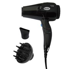 Personal Edge : Wahl 6088 Compact Pro hair dryer