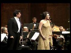 Tu qui Santuzza - Domingo, Troyanos, Cavalleria Rusticana Cavalleria Rusticana, My Passion, New Life, Opera, Youtube, Domingo, Musica, Theater, Singers