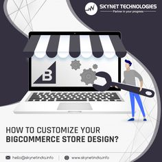 How to Customize your BigCommerce Store Design? #BigcommerceDesign #BigcommerceStore #BigCommerceDesigner #EcommercePlatform #BigCommerce #EcommerceDesigner #EcommerceDesign #BigcommerceWebDesign #WebDesign #WebsiteDesign #WebsiteDesignServices #WebDesignServices #OnlineStoreDesign #eCommerceStoreDesign #Europe #Switzerland #Nevada #Florida #Gainesville #Ohio #USA #UK #Australia Ecommerce Web Design, Website Design Services, Ohio Usa, All Themes, Ecommerce Platforms, Store Design, Nevada, Switzerland, Florida