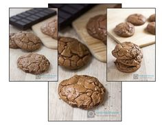 Hot Cocoa Cookies - Simple Food 365