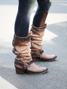Free People Ranges Tall Boot, $295.00