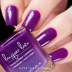 Lacquer Lust Love Potion Nail Polish