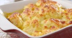 11 Crazy Yummy (And Healthy!) Cauliflower Dishes – You Won't Believe You're Eating Vegetables! 11 Crazy Yummy (And Healthy!) Cauliflower Dishes - You Won't Believe You're Eating Vegetables! Vegetable Recipes, Vegetarian Recipes, Cooking Recipes, Healthy Recipes, Delicious Recipes, Cauliflower Gratin, Cauliflower Dishes, Cheesy Cauliflower, Cauliflower Casserole
