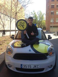 hora-voy de la setmana VICTOR MORERA!#hoyvoy #autoescuela #santcugat