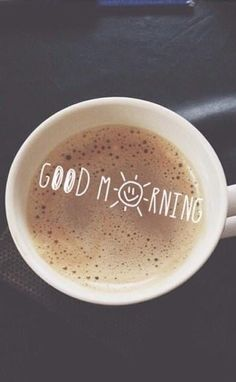 - Informations About Guten Morgen zitiert Kaffeetapete. - quotes marley quotes quotes quotes daughter quotes morning quotes quotes quotes for him quotes about strength Creative Instagram Stories, Instagram And Snapchat, Instagram Story Ideas, Good Morning Coffee, Good Morning Quotes, Goog Morning, Good Morning Sexy, Morning Handsome, Morning Images