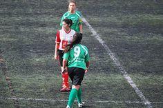 Domingo de fútbol en Almendralejo #EFCF #futfem #Almendralejo #Extremadura