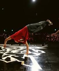 bboy physicx