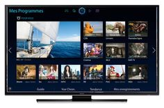 TV LED Samsung UE40HU6900 4K SMART 690 €