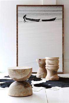 Munggar wooden stools #stools #woodenstools #weylandts
