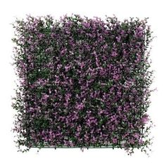 ULAND Artificial Boxwood Hedge Mat, Privacy Fence Screen, Outdoor Garden Wall Decoration, L x W, Pack of 12 Artificial Garden Plants, Artificial Hedges, Artificial Topiary, Artificial Flowers, Artificial Turf, Ivy Plants, Indoor Plants, Flower Plants, Planting Flowers