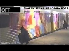 Sharam Jey - Like Nobody Does - EDM Television #house_music #Nudisko #edm