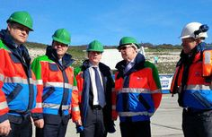 Shipping and Ports Minister Stephen Hammond has set out a plan for the future of the Port of Dover, aimed at strengthening community involvement, boosting commercial development and unlocking the potential for regeneration.