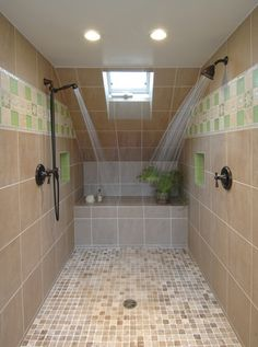 We will be putting this in our house. But I am going with a diff tile