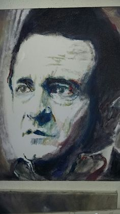 #johnnycash #artgallery #oilpainting #painting #illustration #portraitpainting #rockabilly #killerartist
